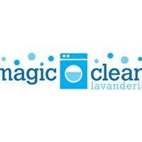 Lavanderia Magic Clean