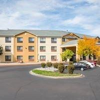 Comfort Inn North,Airforce Academy Area, Colorado Springs