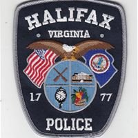Town of Halifax Police Department