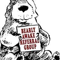 Bearly Awake Friends Page