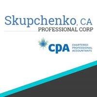 Skupchenko, CA Professional Corp
