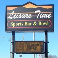 Leisure Time Sportsbar & Bowl