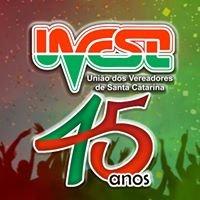 UVESC - União Dos Vereadores De Santa Catarina