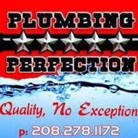Plumbing Perfection, Inc.