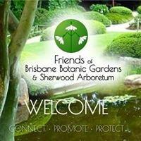 Brisbane Botanic Gardens - Friends