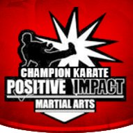 Champion Karate PIMA-Steadwick Community Center