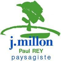 J.Millon Paysagiste