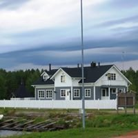 Miekojärvi Resort