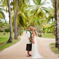 Fiji Island Weddings
