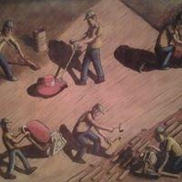 Neck Of the Woods Hardwood Flooring