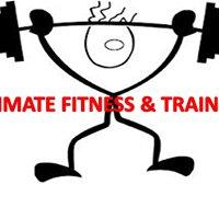 Ultimate Fitness & Training