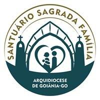 Santuário Sagrada Família