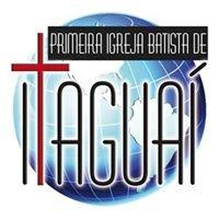 Primeira Igreja Batista de Itaguaí