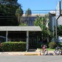 Faculdade de Tecnologia Senai de Desenvolvimento Gerencial (FATESG)