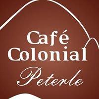 Café Colonial Peterle