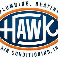 Hawk Plumbing Heating & Air Conditioning