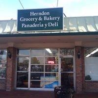 Herndon Grocery Bakery