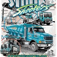 Stone Shooters Inc