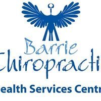 Barrie Chiropractic & Health Services Centre