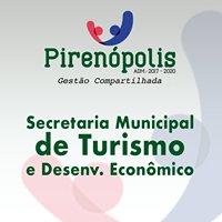 Turismo Pirenópolis