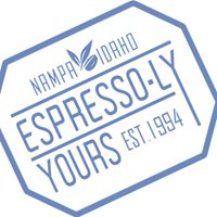 Espresso-ly Yours