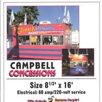 Campbell's Family Concessions LLC