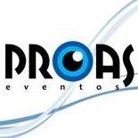 Proas Produções E Eventos