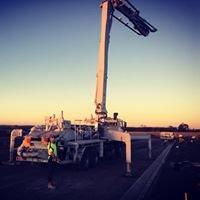 BC Construction & Concreting