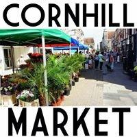 Cornhill Market Dorchester