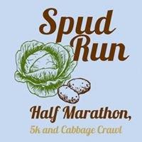 Spud Run