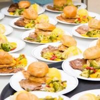 Adkins Catering