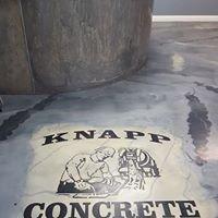 Knapp Concrete Contractors