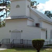 Little Mount Baptist Church