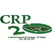 Conselho Regional de Psicologia - 20ª Região