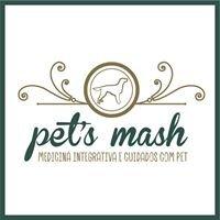 Pet's Mash - medicina integrativa e cuidados pet