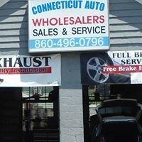 CT Auto Wholesalers