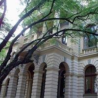 UFRGS - Faculdade de Direito