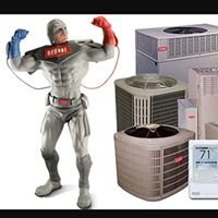 Curtis Electric,  Heating & Cooling