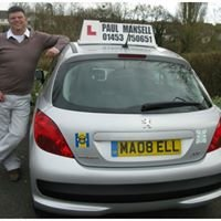 Paul Mansell Driving School
