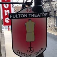 Fulton Theatre Costume Shop