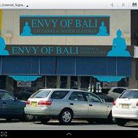 Envy of Bali