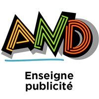 And Enseigne