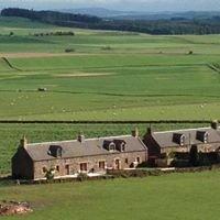 Byrewalls Cottages