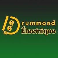 Drummond Électrique Inc.