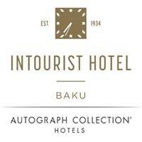 Intourist Hotel Baku, Autograph Collection