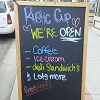 The Rustic Cup Bistro