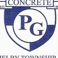 PG Concrete Inc.