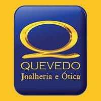 93de55e70cc Quevedo Joalheria e Ótica - Florianópolis
