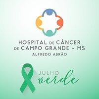 Hospital de Câncer Alfredo Abrão
