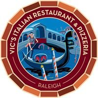 Vic's Italian Restaurant & Pizzeria: Lake Boone Trail